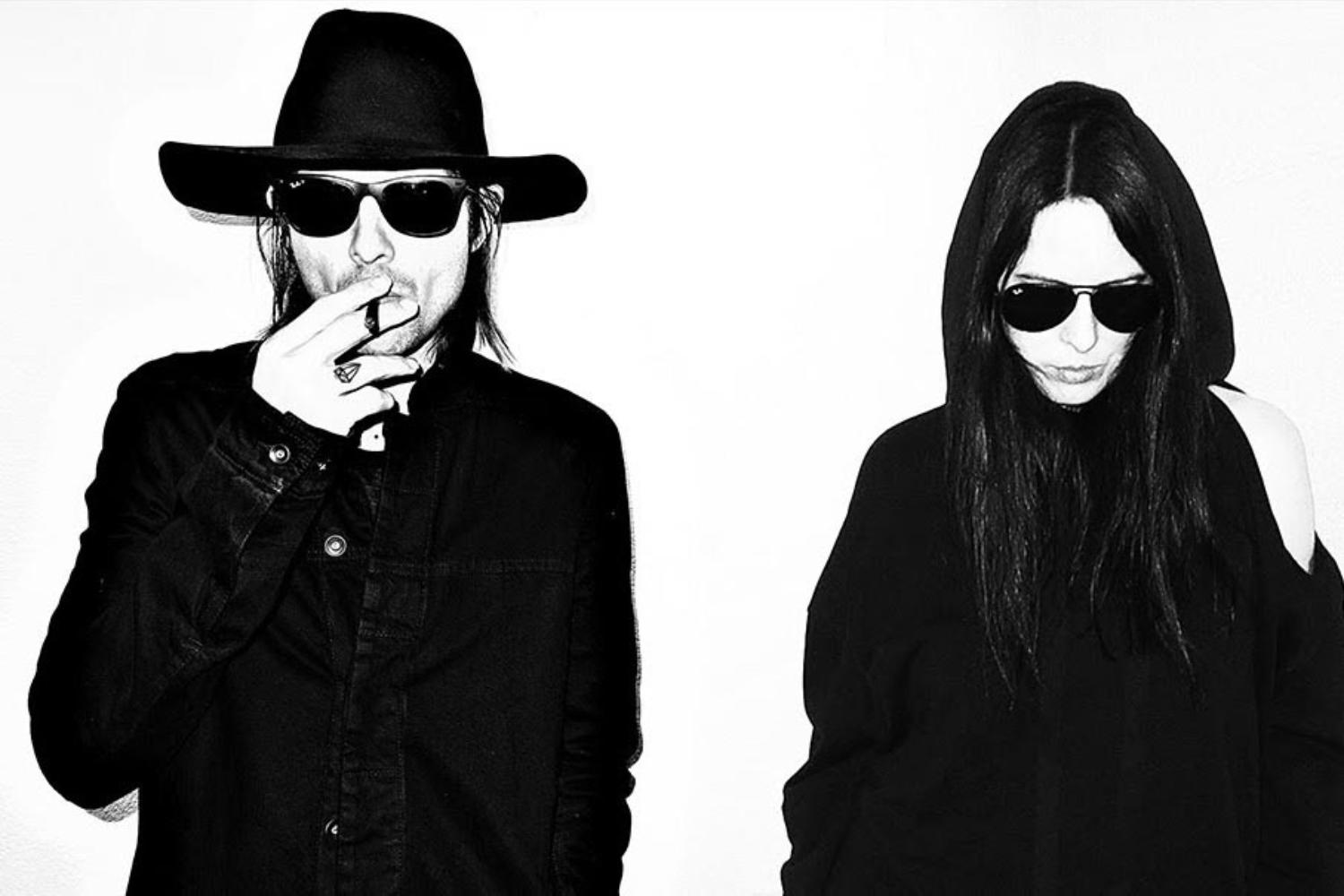 News – Cold Cave – Promised Land