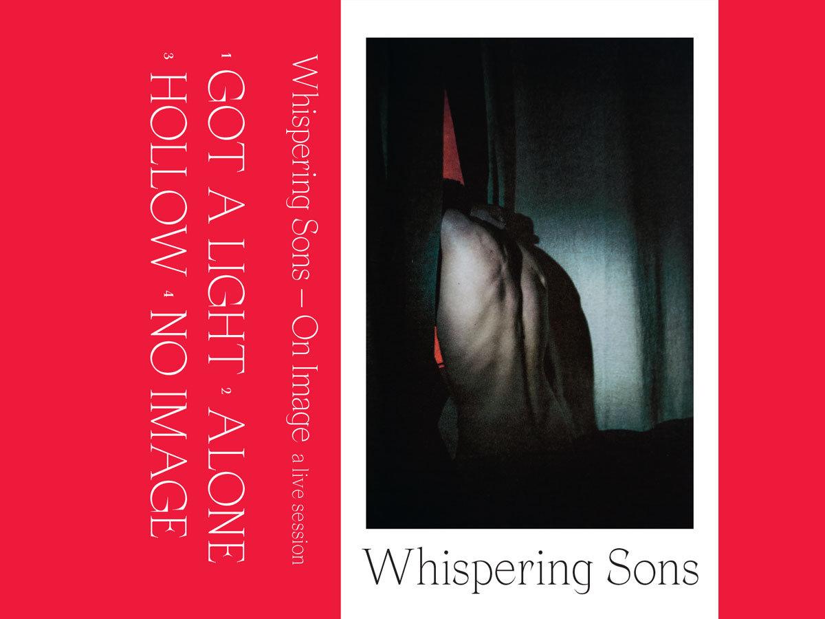 Le Live de la semaine – Whispering Sons