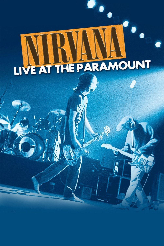 News – Nirvana – Live At The Paramount – 2LP