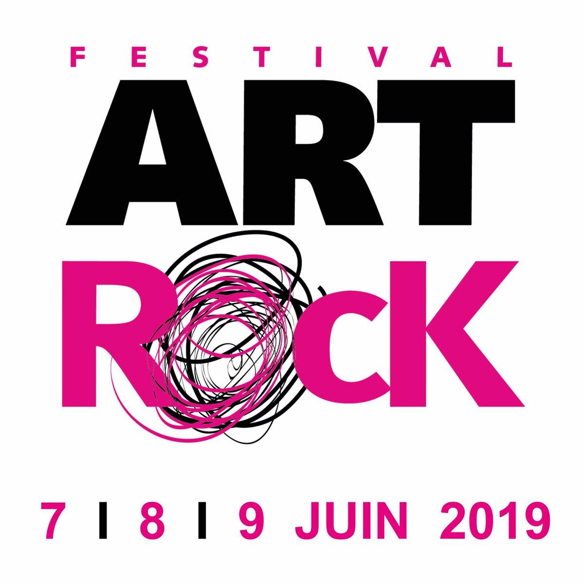 Festival – Festival Art Rock 2019