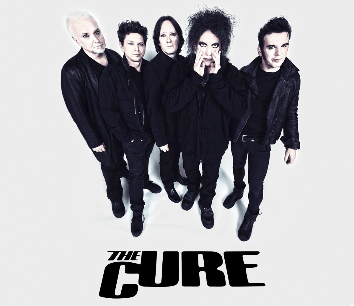 News – The Cure – Le nouvel album est enregistré
