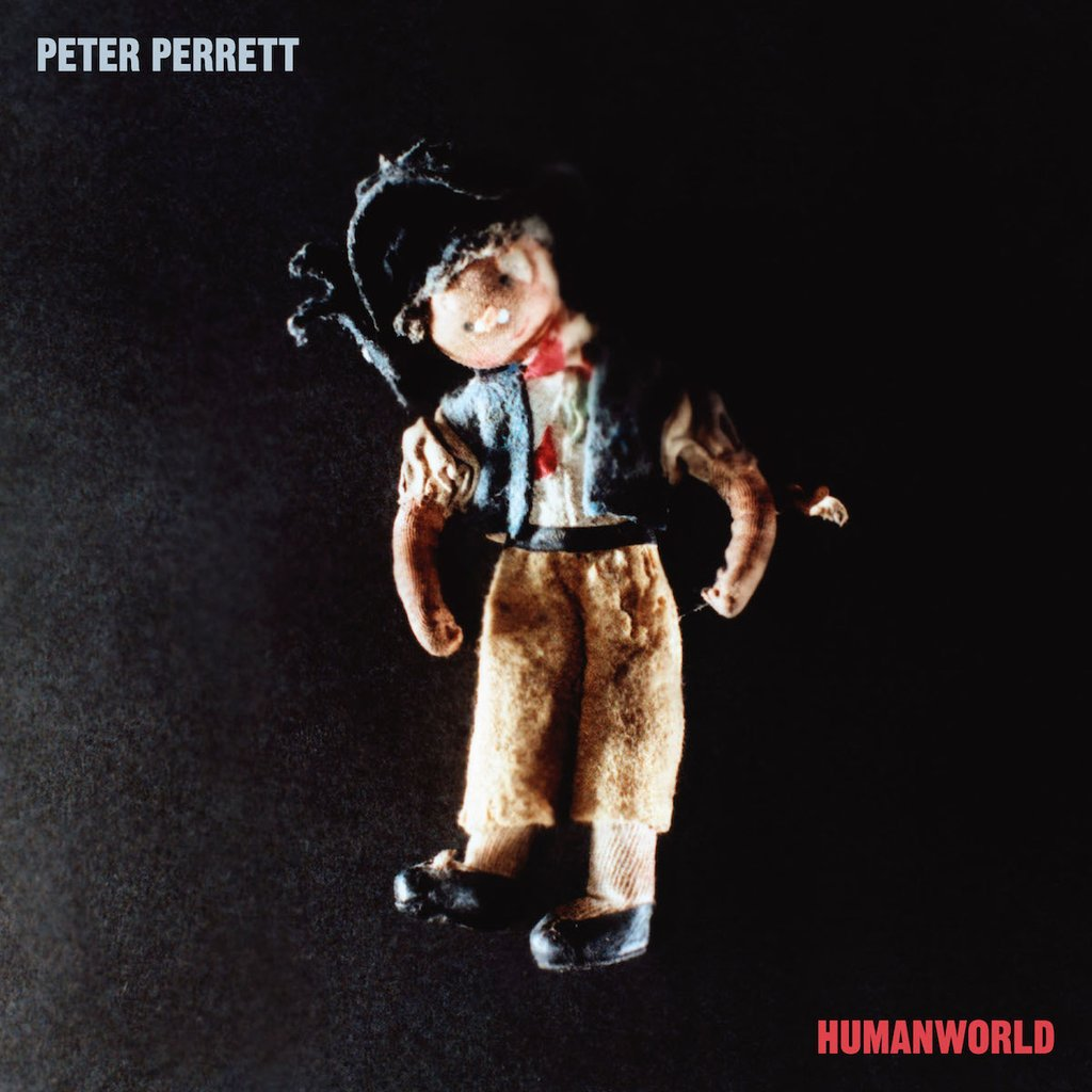 News – Peter Perrett – Humanworld