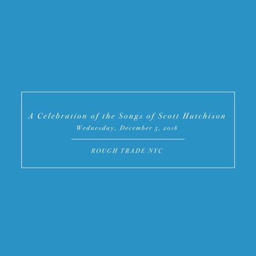 Live – Concert hommage  à Scott Hutchison – A Celebration Of The Songs Of Scott Hutchison