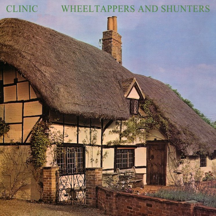 News – Clinic – Wheeltappers And Shunters