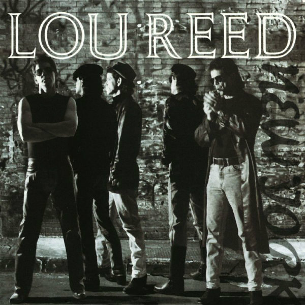 News – Lou Reed – Endless Cycle (Demo)