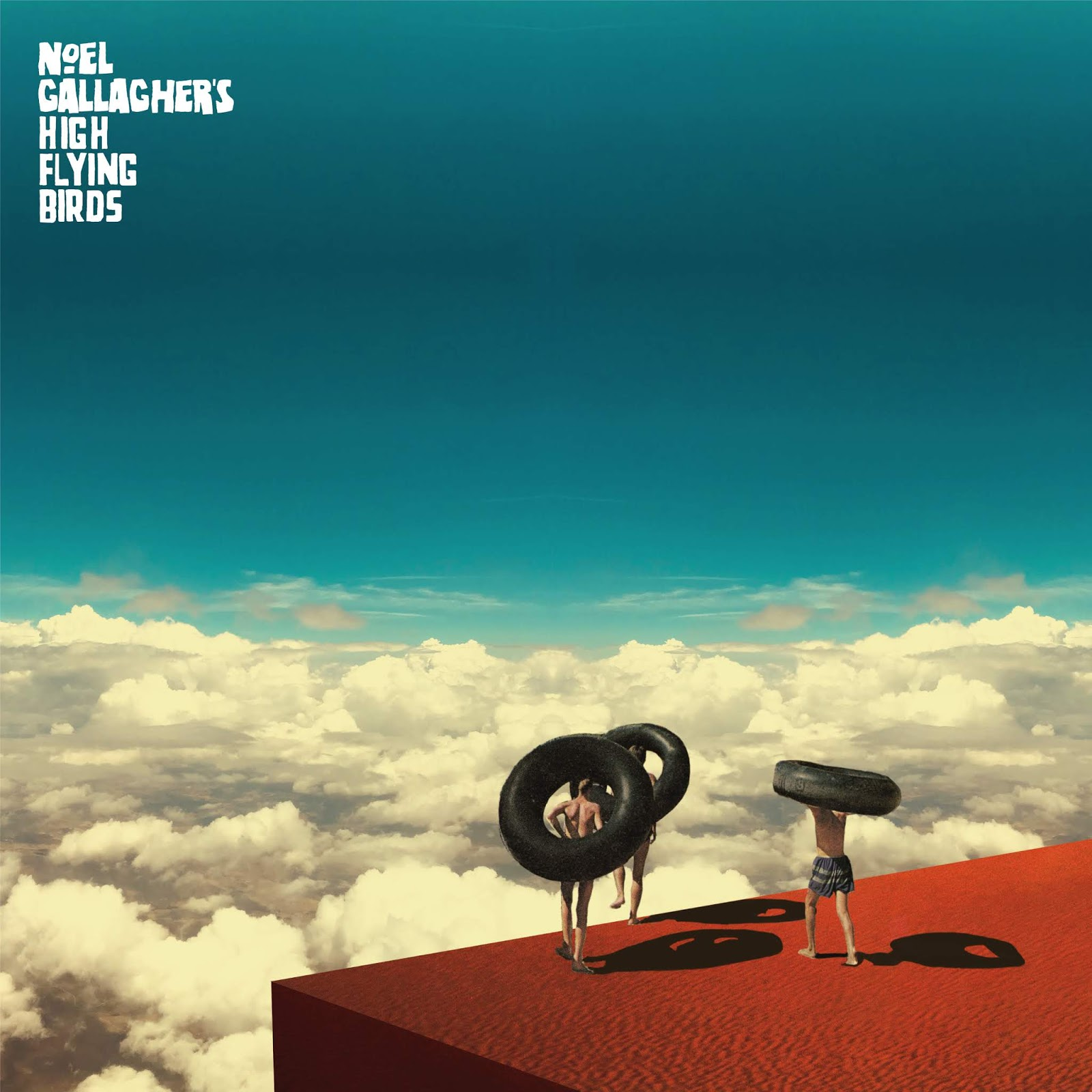 News – Noel Gallagher's High Flying Birds – The Wait And Return EP