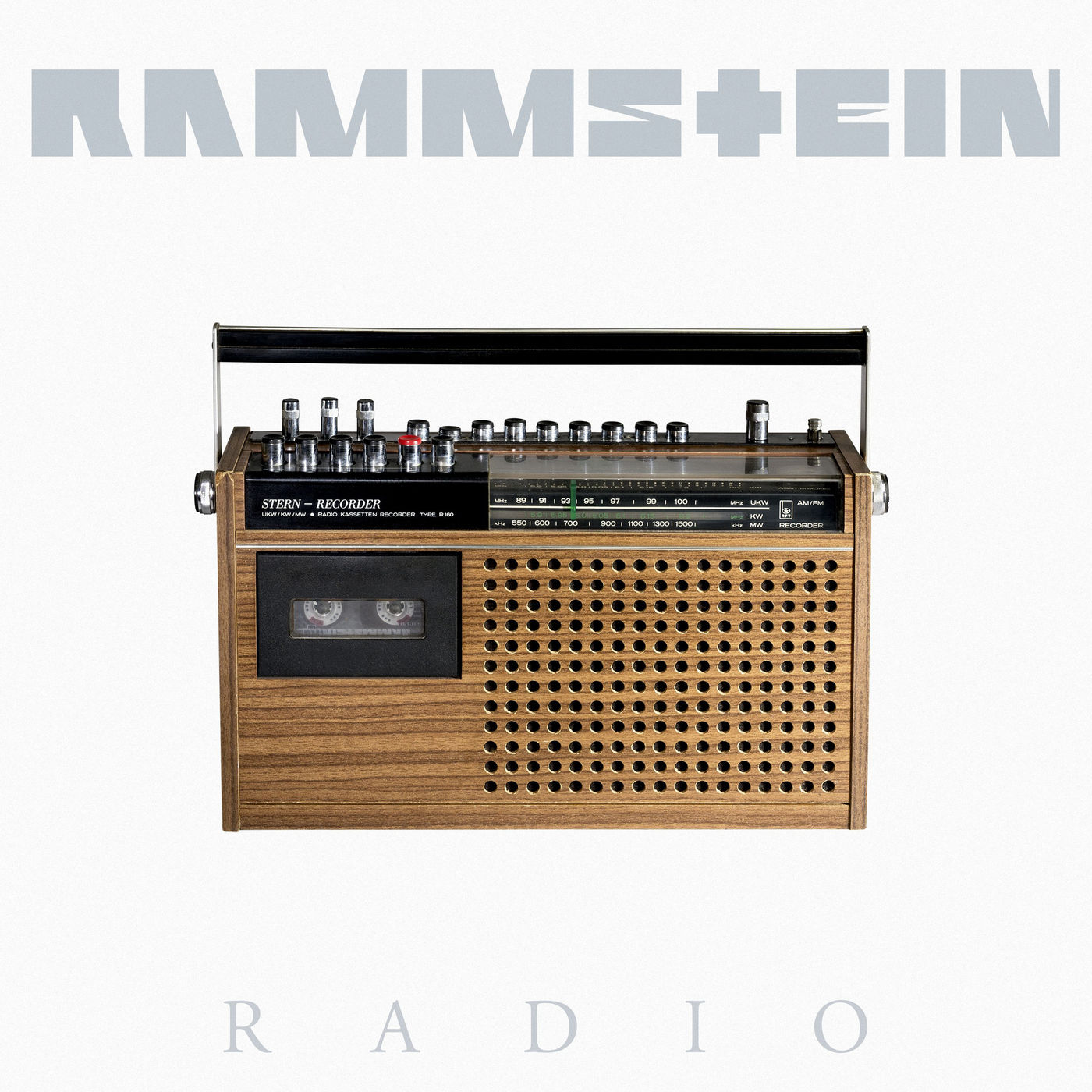 Single of the week – Rammstein – Radio