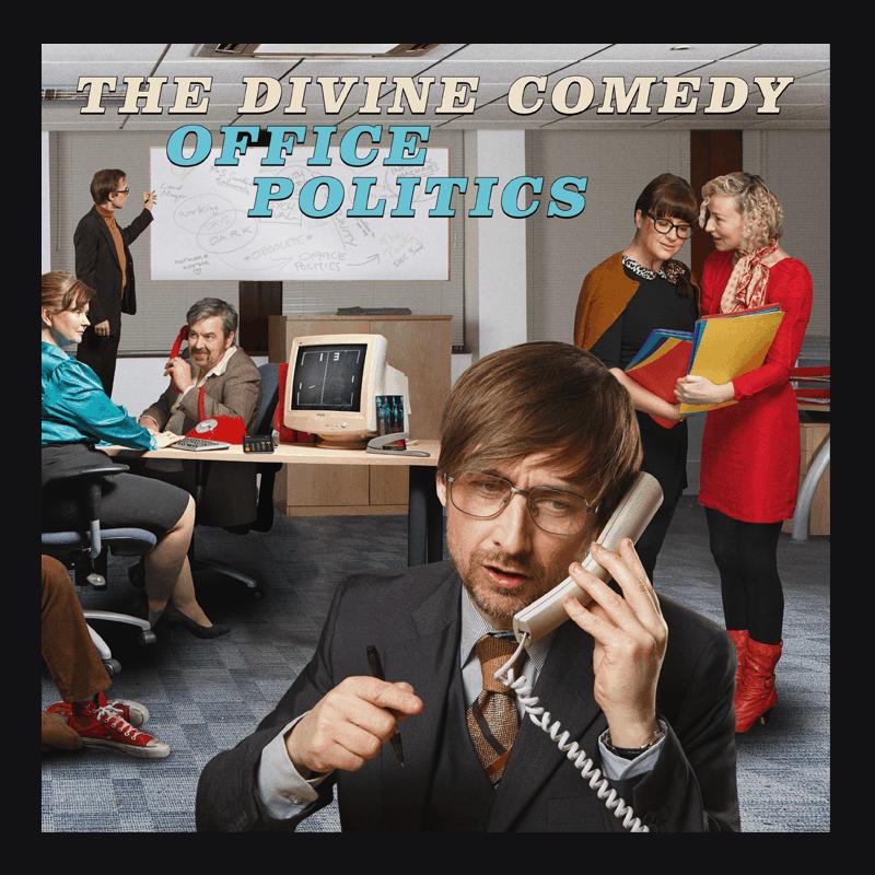 News -The Divine Comedy – Office Politics