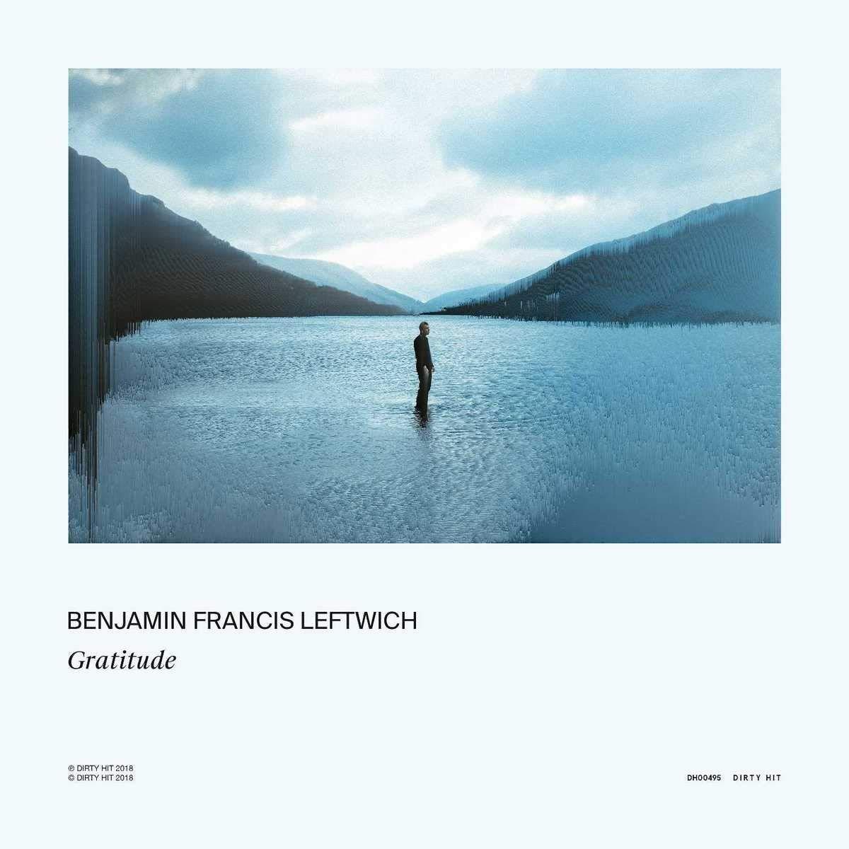 Live de la semaine – Benjamin Francis Leftwich – The Mess We Make (Live)