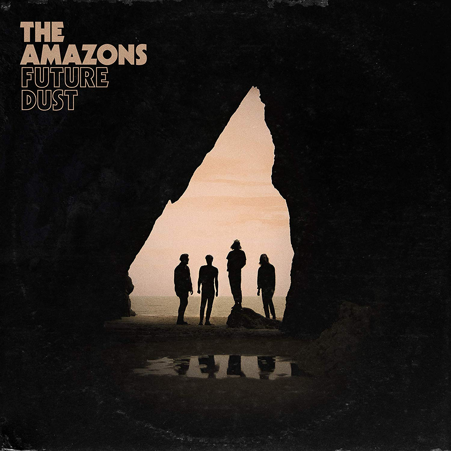News – The Amazons – Future Dust