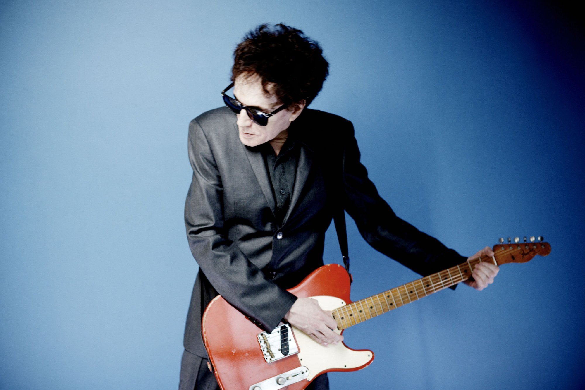News – Peter Perrett – Once Is Enough