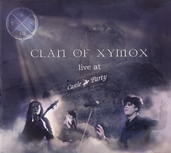 Le Live de la semaine – Clan Of Xymox – Stranger – Live At Castle Party