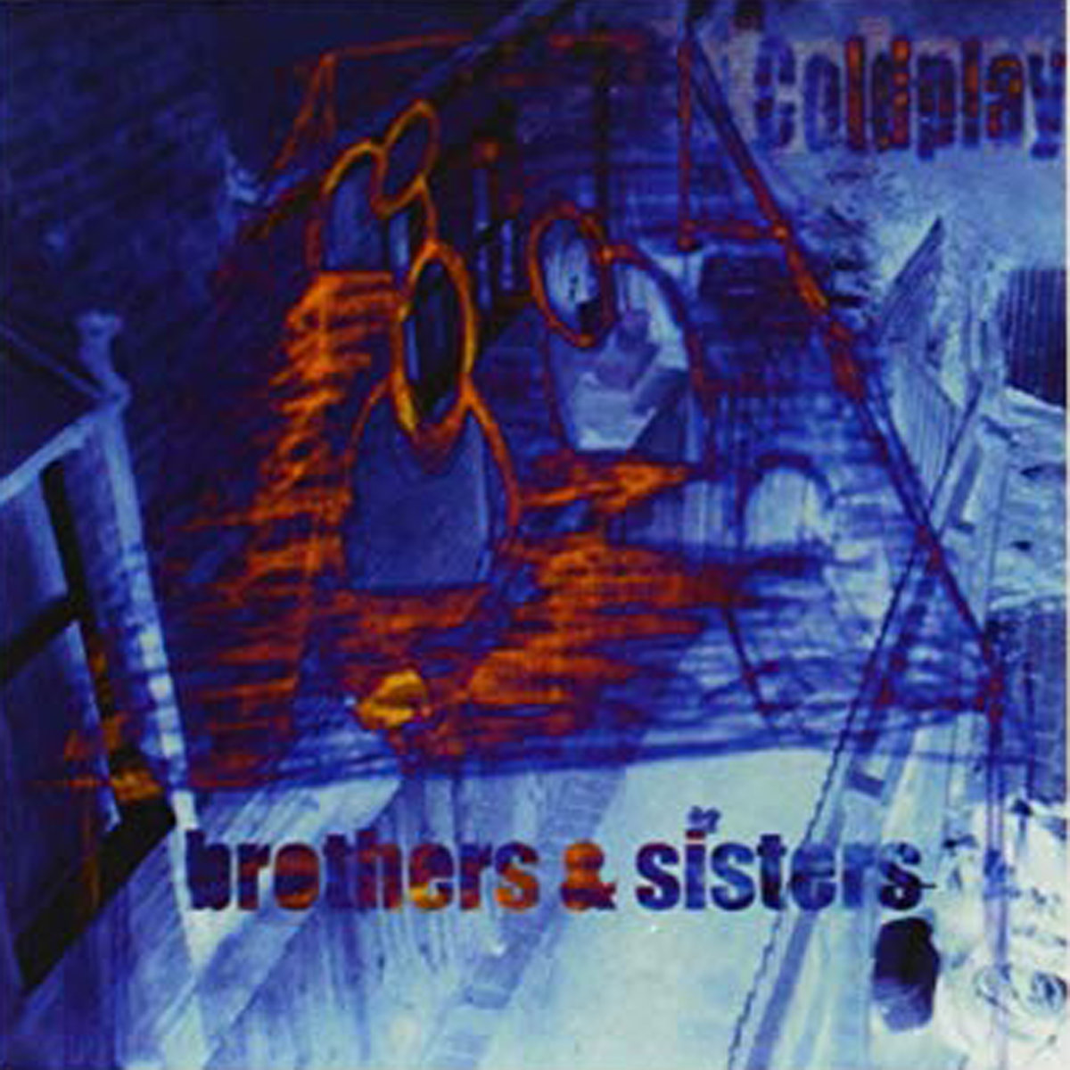 News – Coldplay – Brothers & Sisters – Réédition