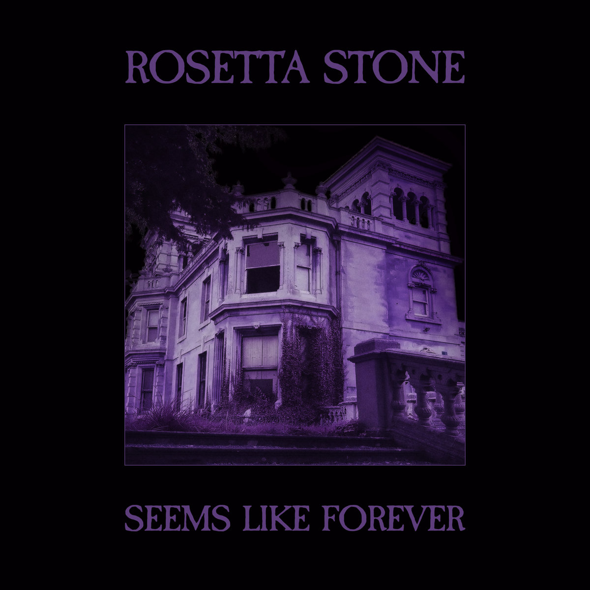 News – Rosetta Stone – Seems Like Forever