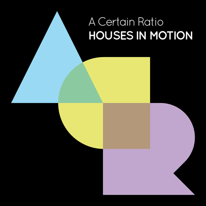 News – A Certain Ratio – Houses in motion – A Talking Heads cover