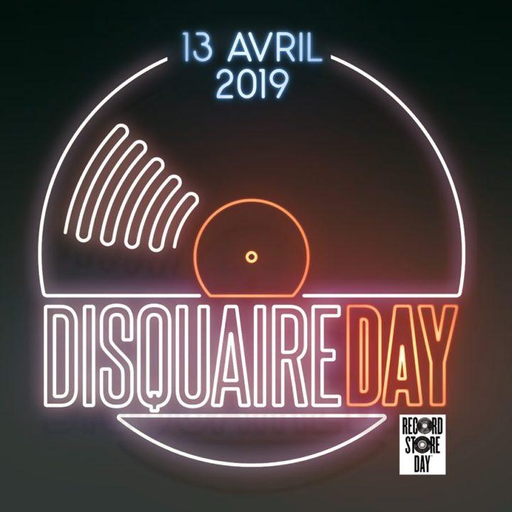 News – Disquaire day 2019 – Notre sélection