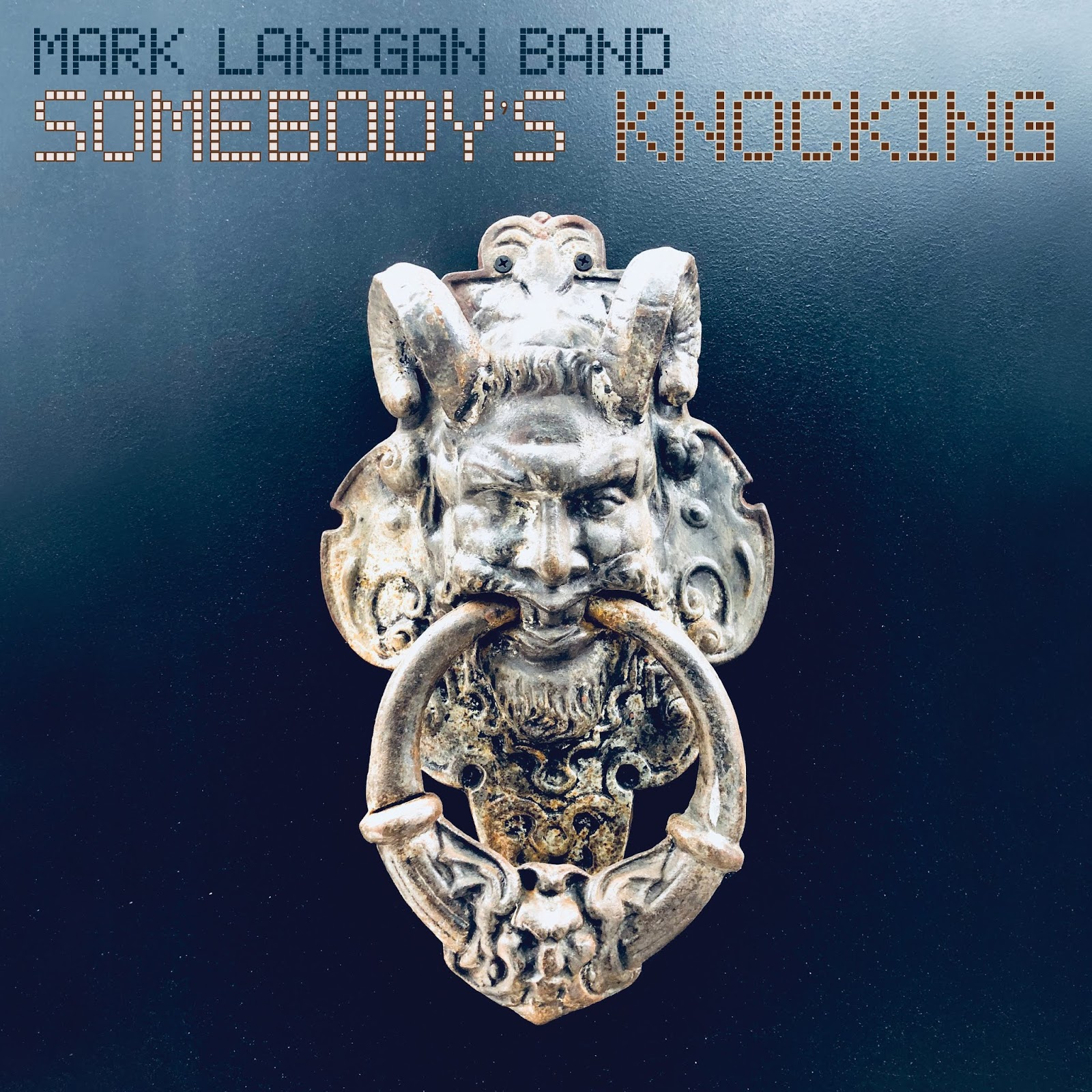 News – Mark Lanegan Band – Somebody's Knocking