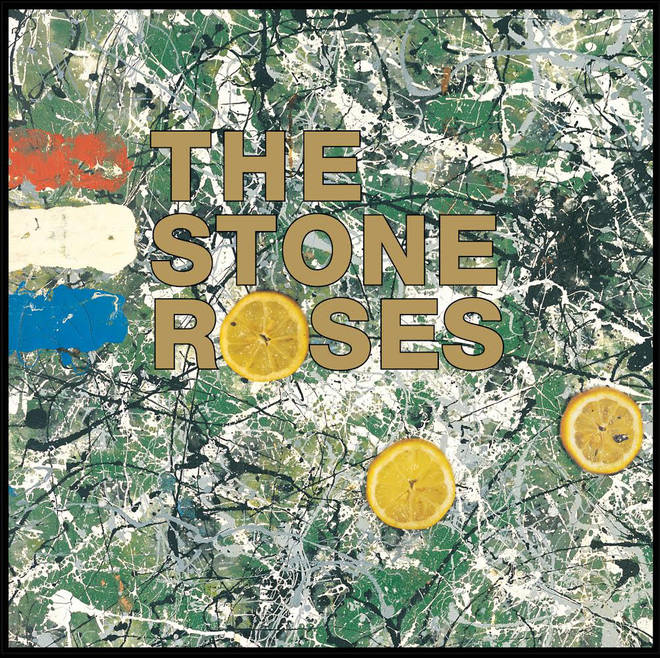 Mr Erudit – The Stone Roses – The Stone Roses