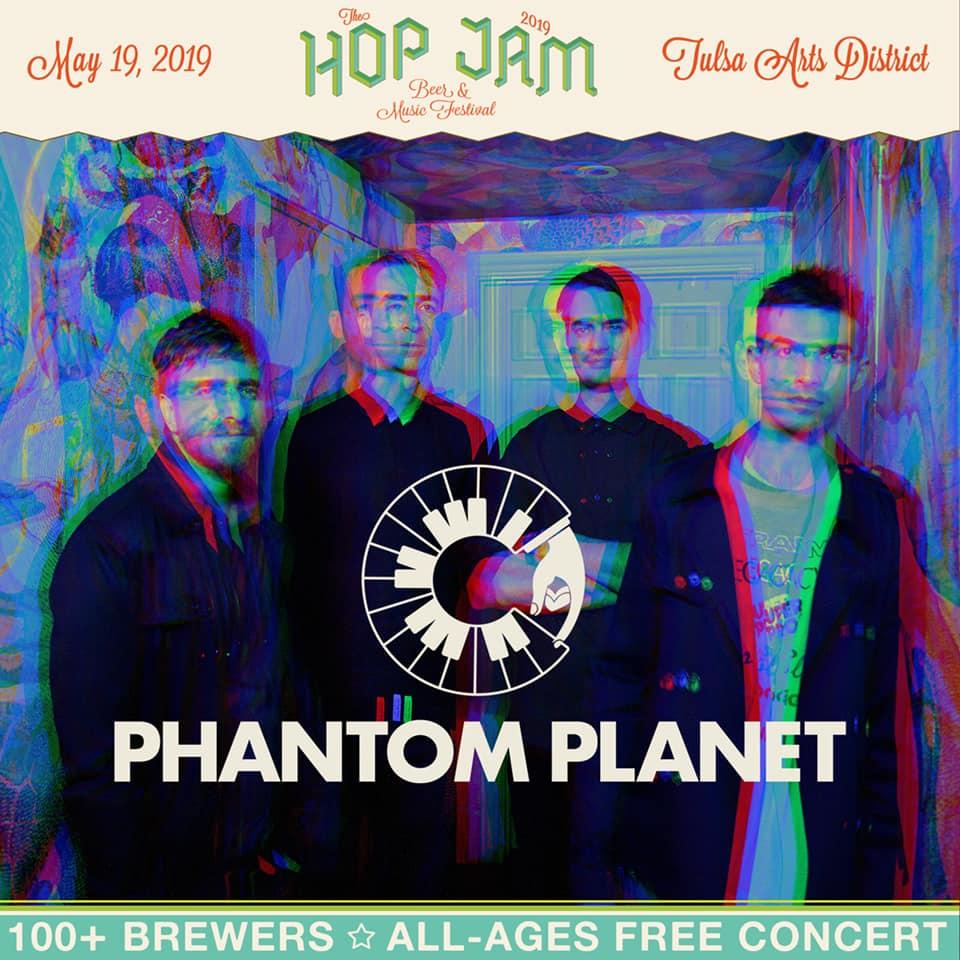 News – Phantom Planet – Balisong