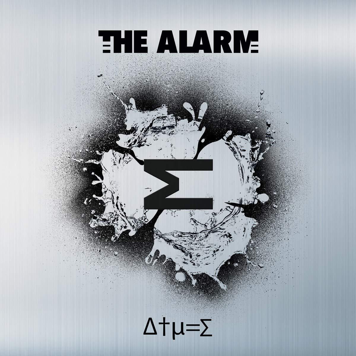News – The Alarm – Sigma