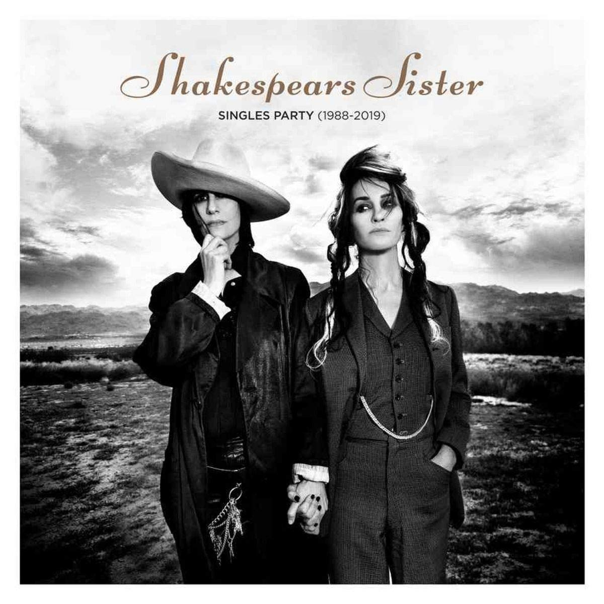 News – Shakespears Sister – Singles Party – All The Queens Horses