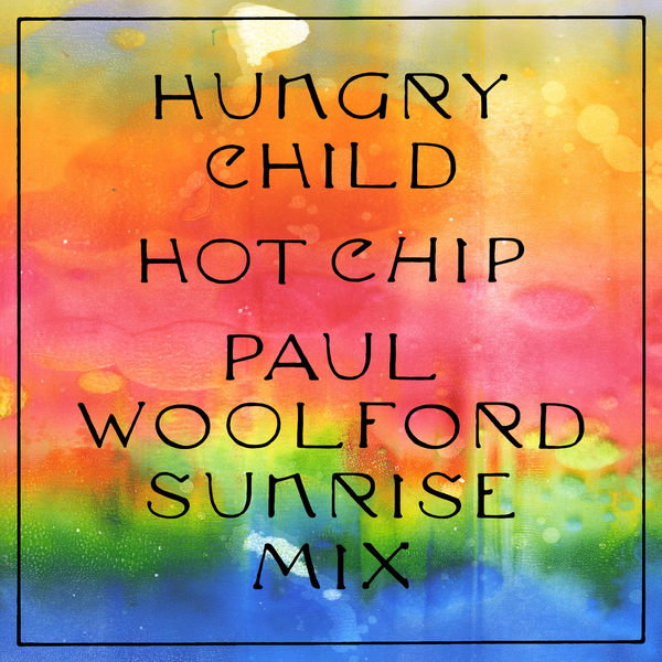 Electro News @ – Hot Chip – Hungry Child ( Paul Woolford remix)