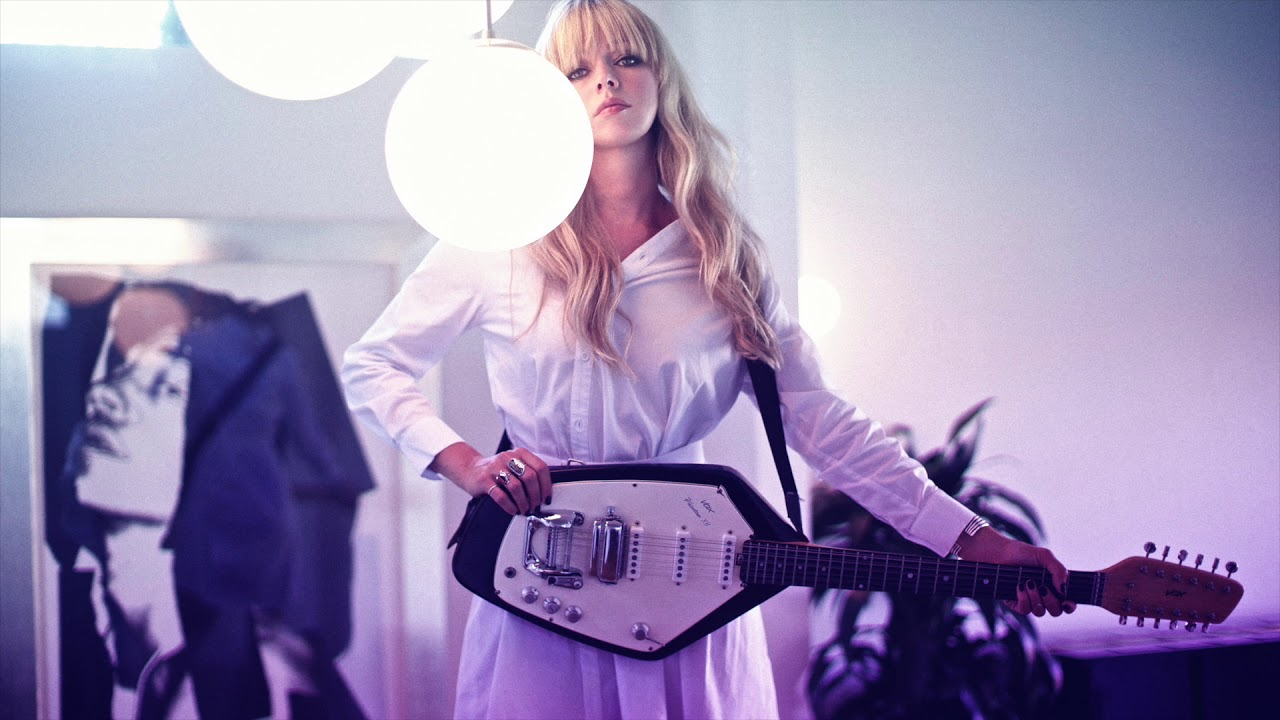 News – Chromatics – Petals – Dear Tommy