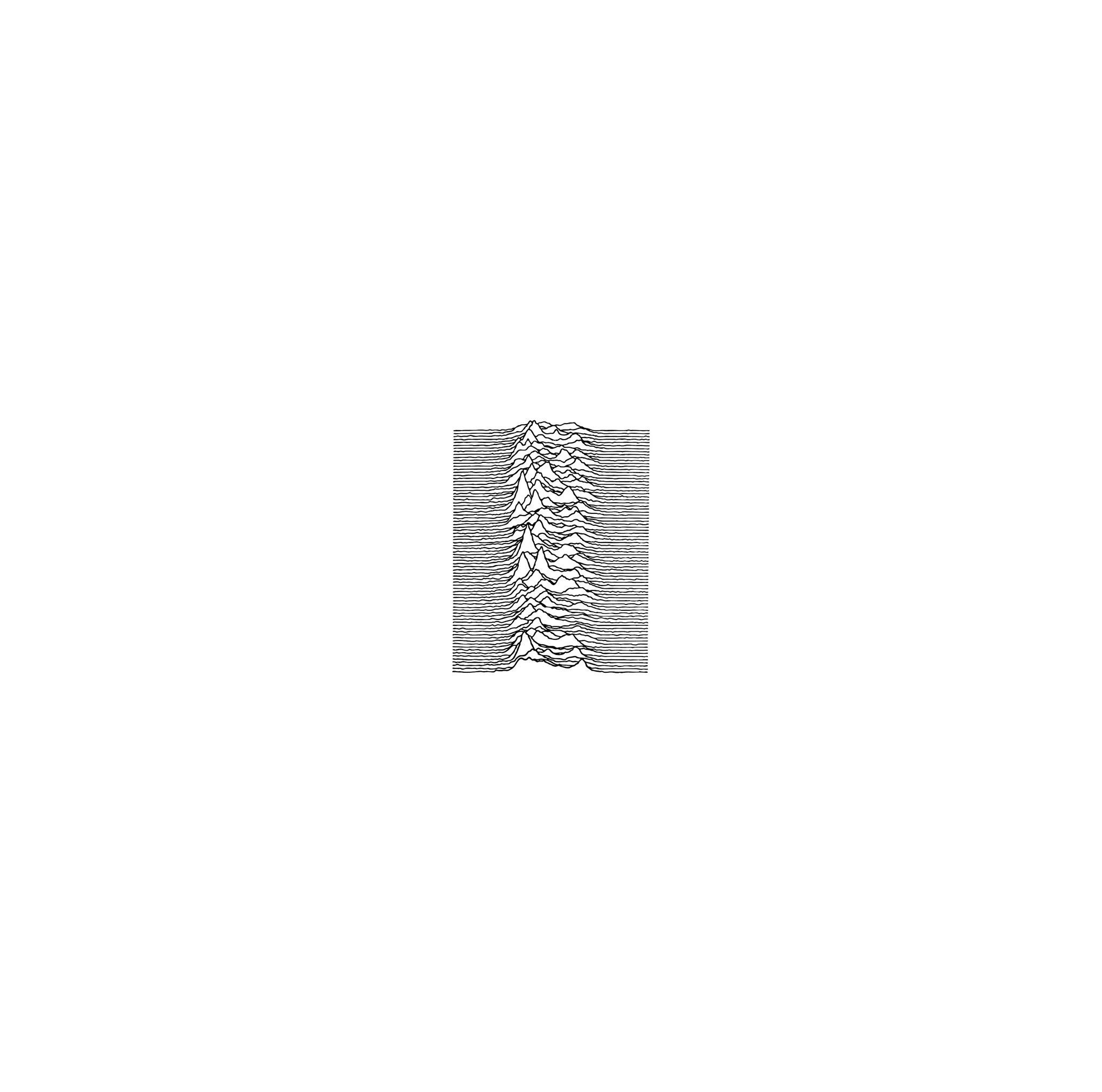 Curiosities – Joy Division – Unknown Pleasures – 40ème anniversaire