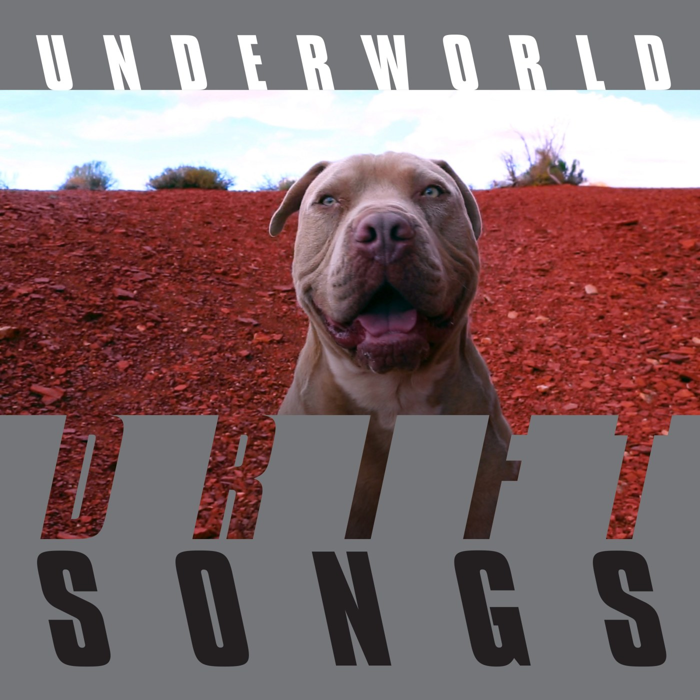 Electro News @ – Underworld – Drift Songs