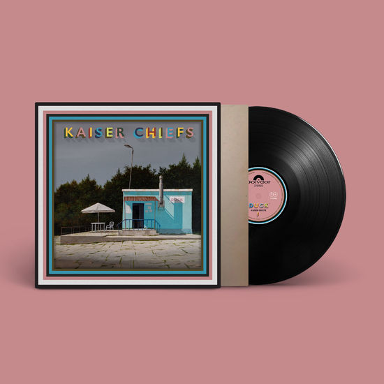 News – Kaiser Chiefs – Duck