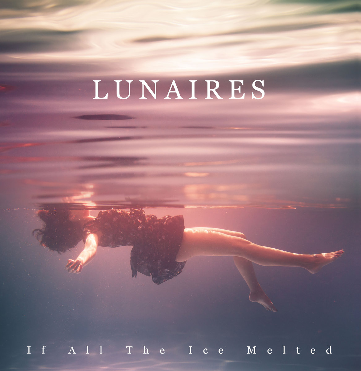 News – Lunaires – If All The Ice Melted