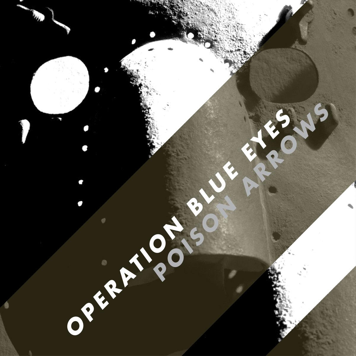Electro News @ – Operation Blue Eyes – Poison Arrows