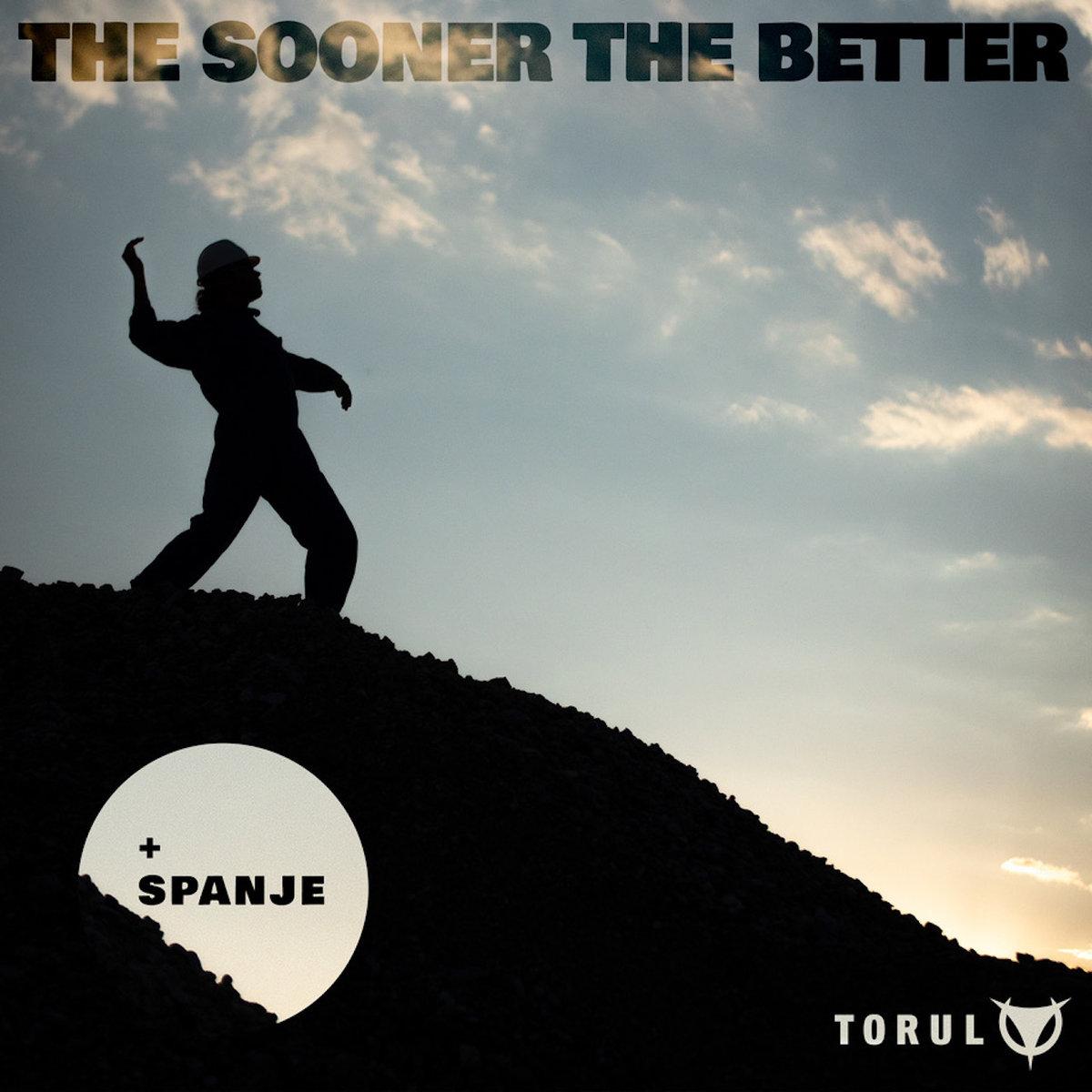 Electro News @ – Torul – The Sooner the Better
