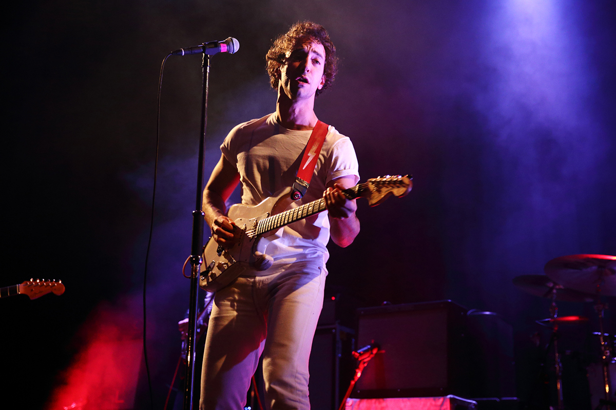 News – Albert Hammond Jr – More to Life