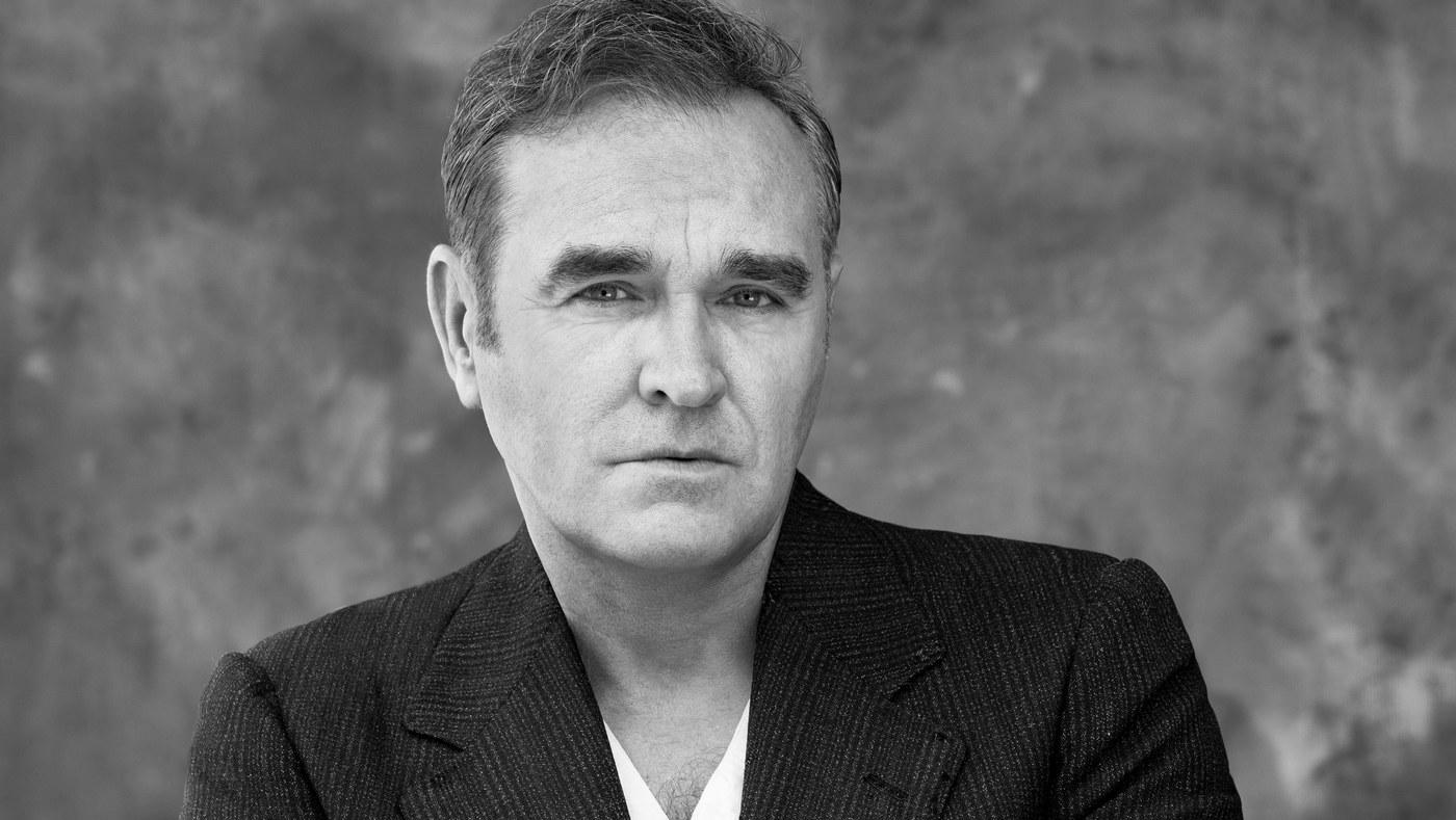 Happy Birthday Morrissey !