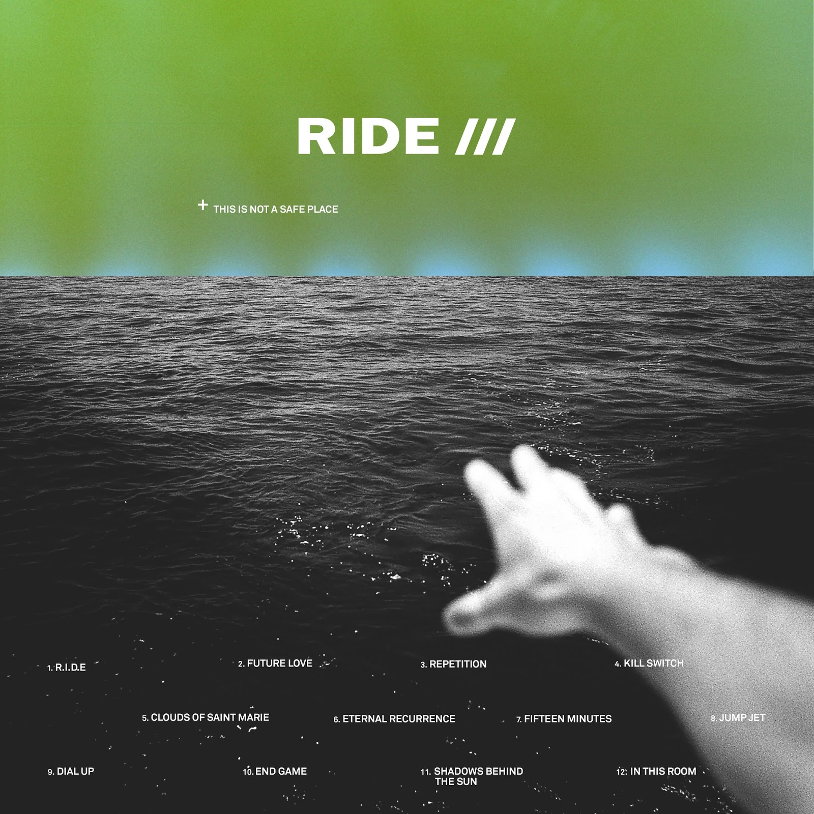 News – Ride – Future Love