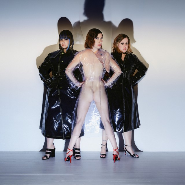News – Sleater-Kinney – Hurry On Home