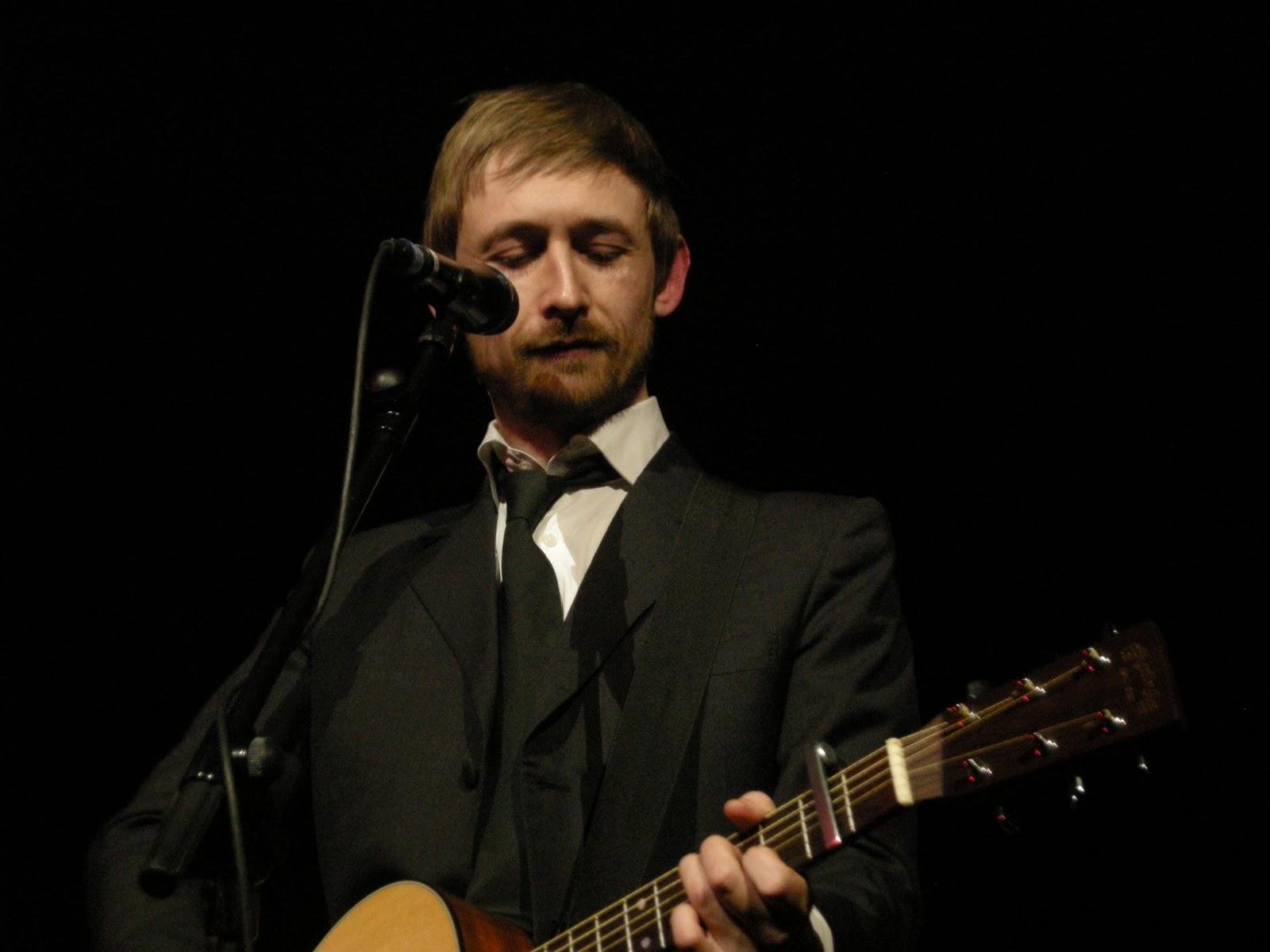 Bientôt En Concert Chez Nous – The Divine Comedy
