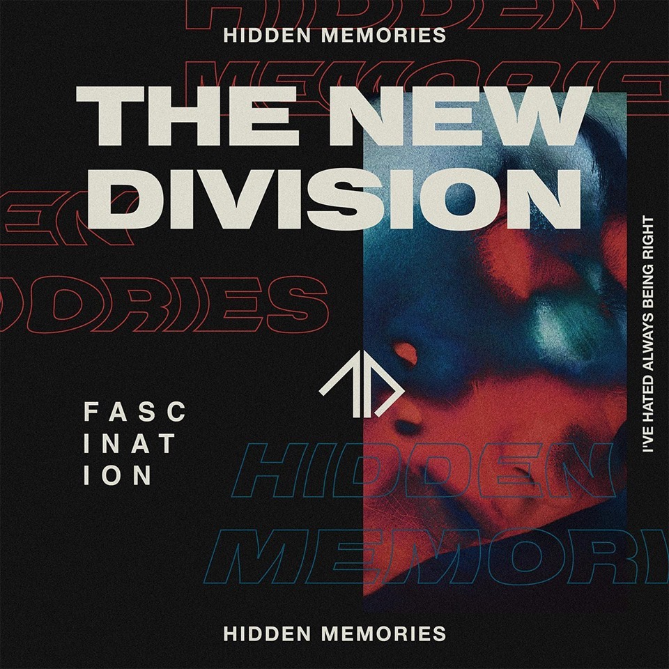 Electro News @ – The New Division – Fascination