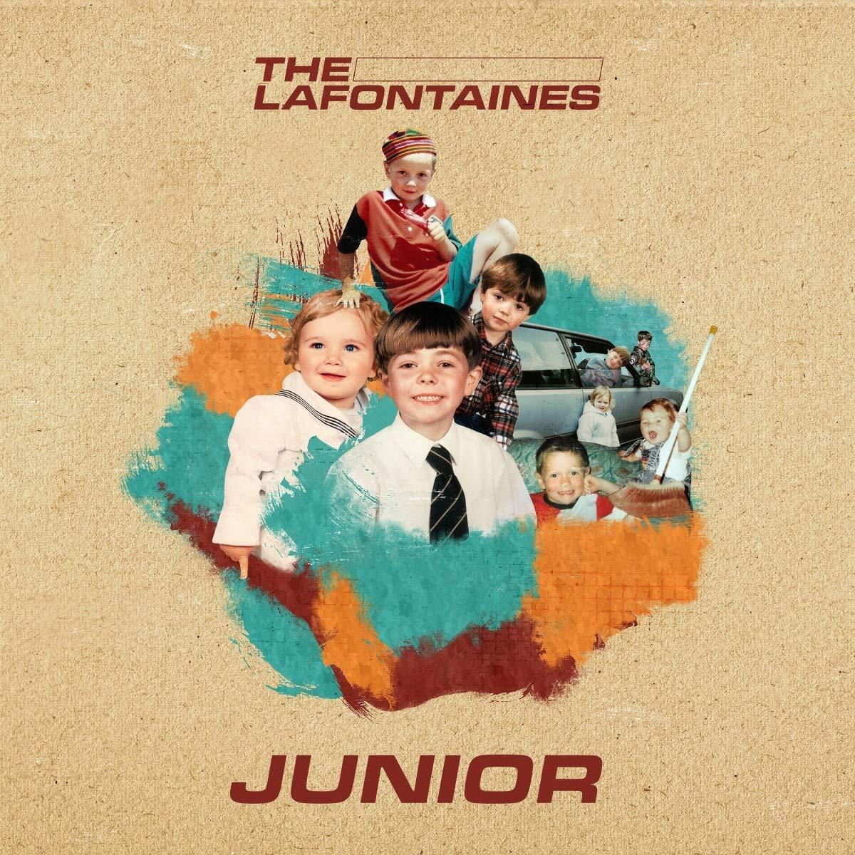 Le Live de la semaine – The LaFontaines – Alpha (Park Lane Sessions)