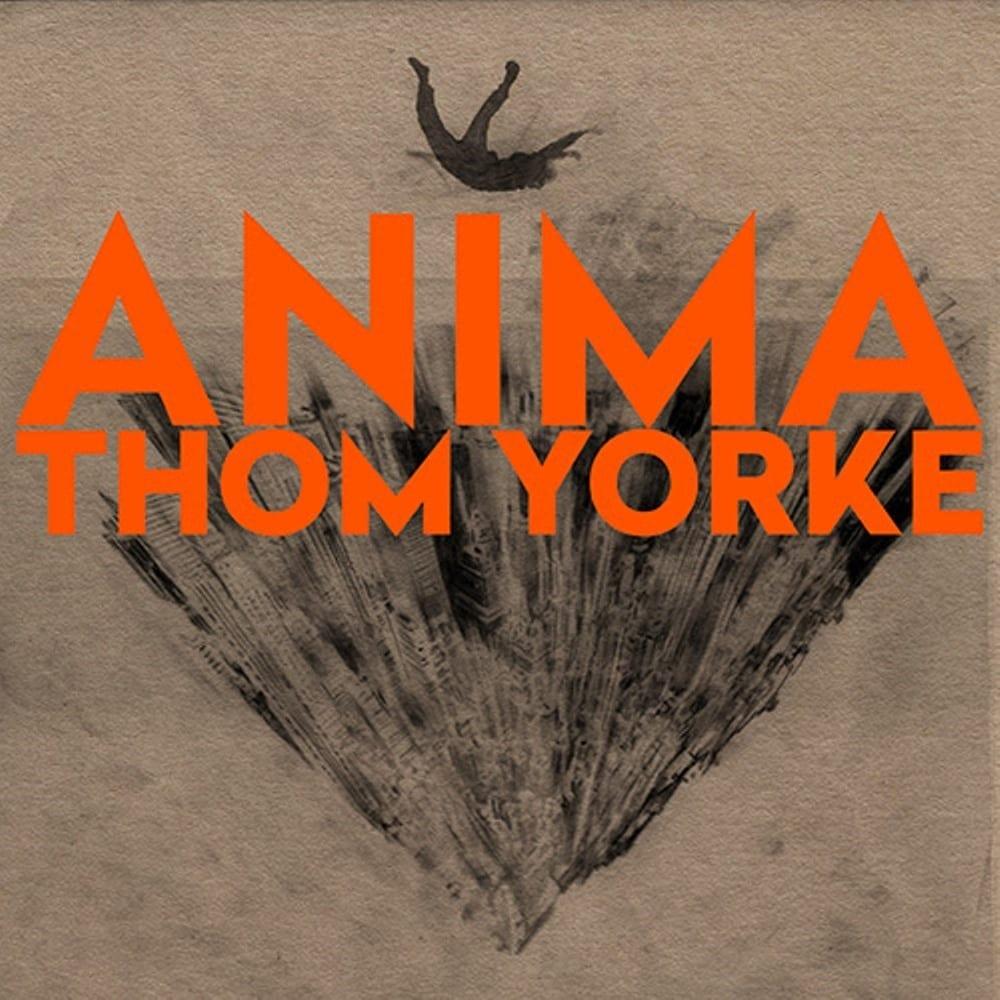 News – Thom Yorke – Anima