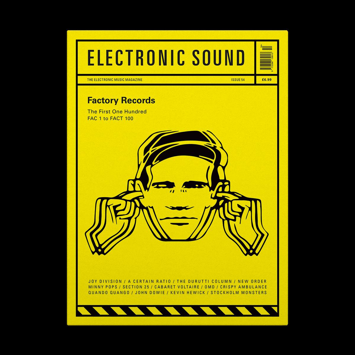News – Electronic Sound – A Factory Assembly