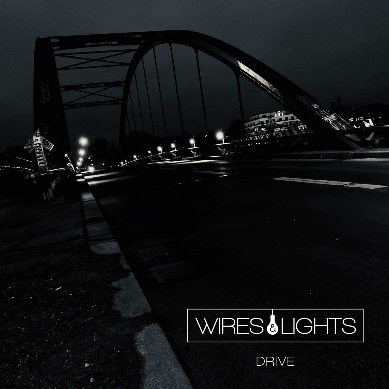 Single of the week – Wires & Lights – Drive