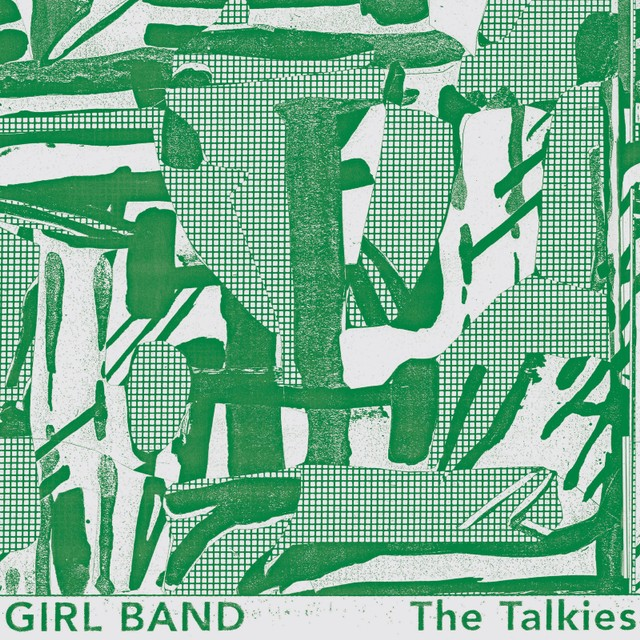 News – Girl Band – The Talkies
