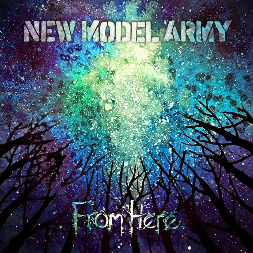 News – New Model Army – From Here