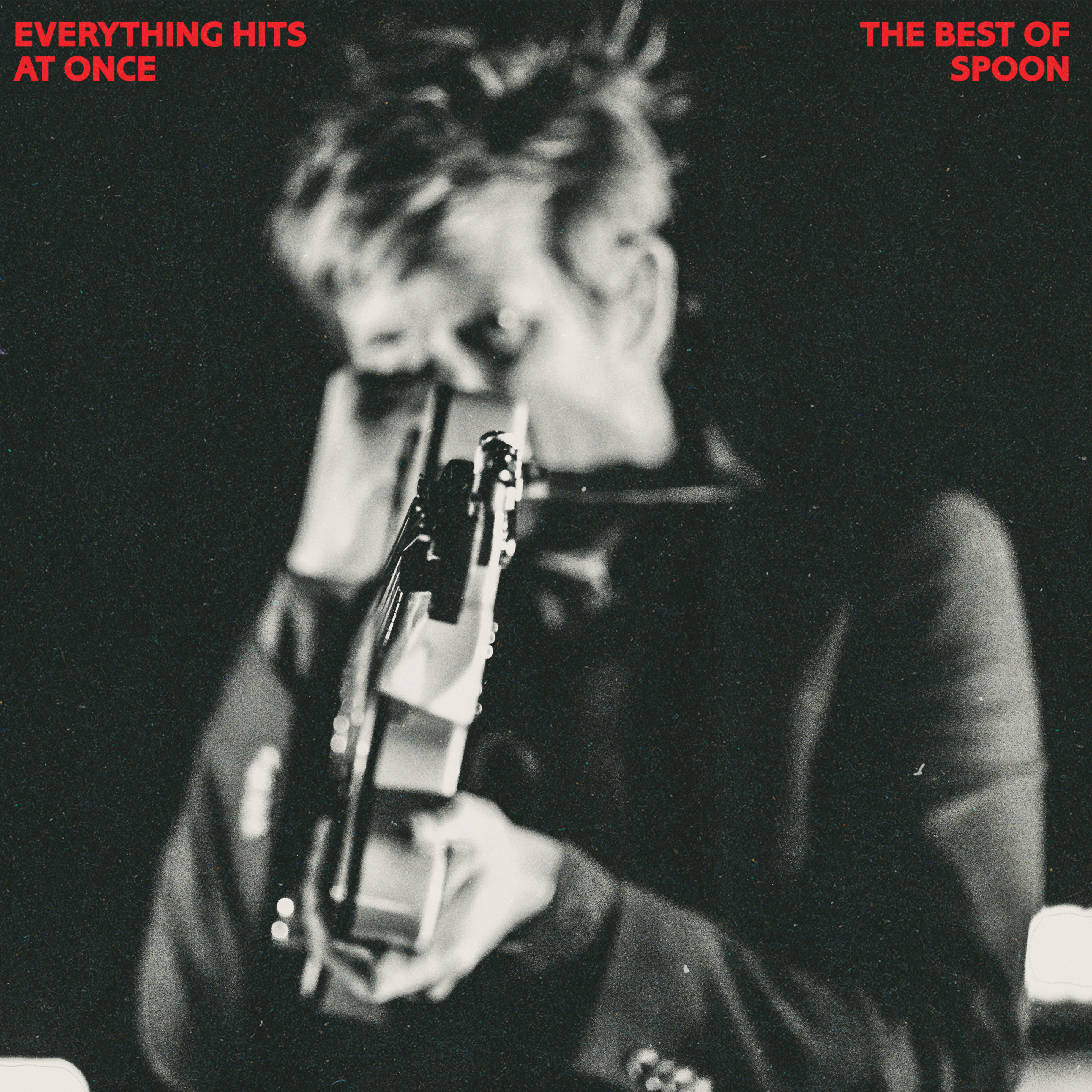 News – Spoon – Everything Hits at Once – The Best Of Spoon