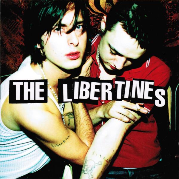 Mr Erudit – The Libertines – D'où vient le nom du groupe ?