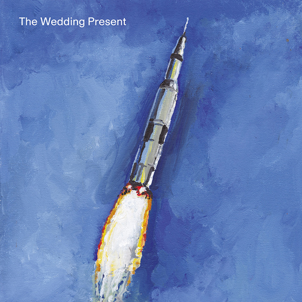 Brèves – The Wedding Present, Foster the People, Kaiser Chiefs