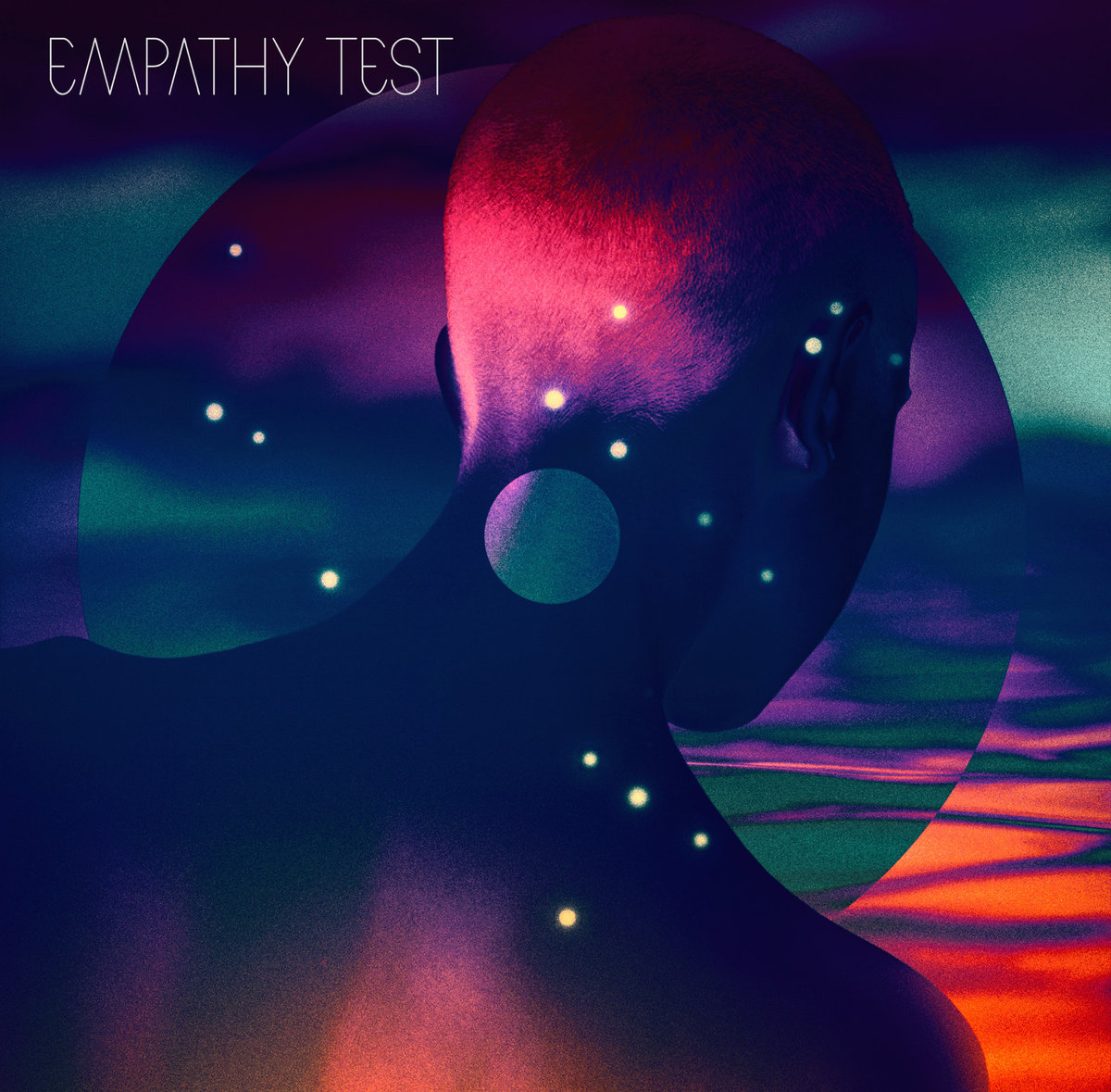 Electro News @ – Empathy Test – Empty Handed