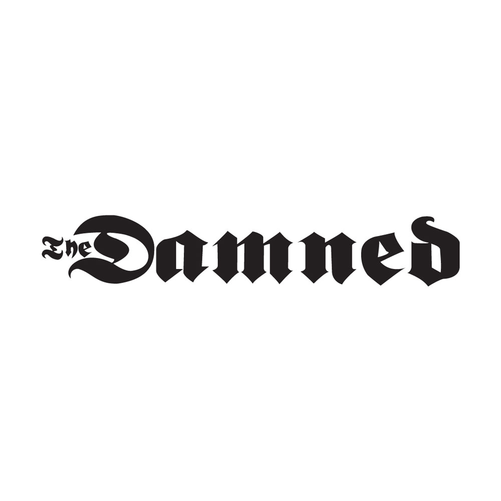 News – The Damned – Black Is The Night (The Definitive Anthology)